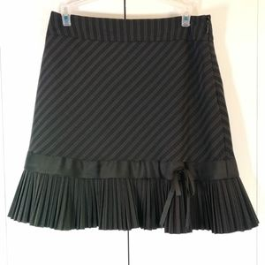 Uniform John Paul Richard skirt